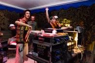 Gamma Sound and Reservoir Dub Radio Show